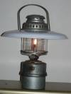 Truttman Karbidlampe