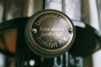 Continental 1015