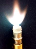 Azetylenflamme