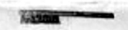 Oberles Petroleum-Backofenlampe: Buerste