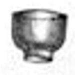 Oberles Petroleum-Backofenlampe: Zylinder