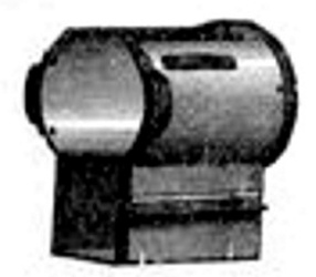 Oberles Petroleum-Backofenlampe: Laterne