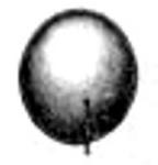Oberles Petroleum-Backofenlampe: Reflektor